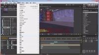 AE视频 AE教程AEAE制作超人起飞