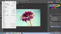 [PS]photoshop视频教程PS教程9.文件打开、保存、关闭