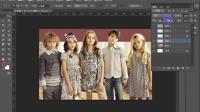 [PS]ps平面设计教程photoshop基础入门视频教程——让焦点走出来