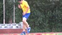 哈尔滨青少年足球训练   纵横足球
