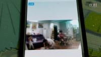摄像头拍摄的视频通过手机软件观看