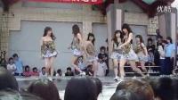 台湾美女大学生热舞