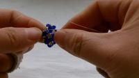 巧玲水晶串珠-金钱包