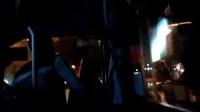 92路B线公交车[S2M]上海体育场------九亭(B)