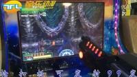 童乐游戏设备视频儿童枪机射击游戏机打异形打枪投币游戏机