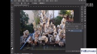 [PS]Adobe Photoshop基础到精通 第五课  套索工具