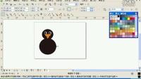 CorelDRAW X5教程 cdr教学 cdr 破解下载 平面设计教程11