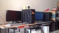 诚信电脑-传统机械硬盘和固态硬盘开关机时间大PK