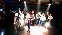 株洲第五元素舞蹈联盟钢管舞爵士舞舞蹈教练专业培训基地《shout it out-boa》