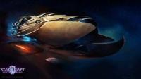 星际争霸短篇小说-航母