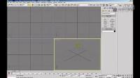【3ds Max游戏美术课】24.约束工具与模型坐标显示方式