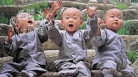 如果你心情不好你一定看看可爱的小和尚和佛教音乐_01