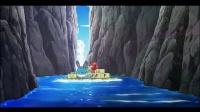 第129话 杰可罗拉群岛的海贼王