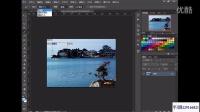 [PS]Photoshop CS6 PS教程 切片工具和切片选择工具