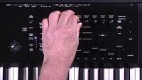 第二代KORG Kronos视频说明书(二)预置音色/组合音色/设置列表【中国电子琴信息网转】