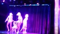澳门威尼斯人赌场小舞台!