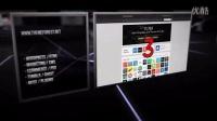 三只水牛【AE模板】震撼霸气网站企业宣传片视频制作贴吧游戏战队