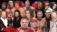 WWE Denial by We Are Harlot RAW Bumper Theme Song