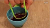 宝宝辅食:蓝莓南瓜泥的做法-早教育儿学堂