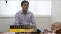 圣迪卡洛广东新闻频道播出视频