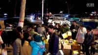 峰歌中国地摊联盟、郑州总代、鞋子样板摊、火爆现场