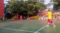 同乐城赞助篮球比赛8.03篮球片段2_高清