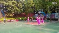 同乐城赞助篮球比赛8.03篮球片段1_高清
