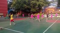 同乐城赞助篮球比赛8.03篮球片段3_高清