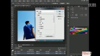 PS视频 PS教程 PS全套 PS17.标尺工具