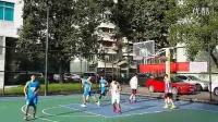 同乐城赞助比赛7.26篮球片段1_高清