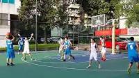 同乐城赞助比赛7.26篮球片段3_高清