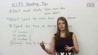 雅思阅读的10大技巧——51offer免费留学申请智能平台