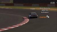 CNSTEA 模拟赛车 AE86车载视频