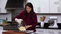 如何使用烤箱烤薯条