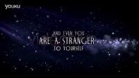 A0708  唯美魔幻粒子特效文字神秘星空影视字幕片头AE模板