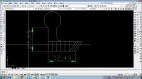 【尚卓设计】CAD实用技巧大全013:cad线性标注cad对齐标注cad角度标注cad连续标注与cad基线标注