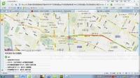 第9讲 百度地图之驾车路线规划方案