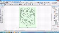 ArchiCAD建立地形模型part1
