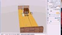 CAD三维制图-运动路径动画