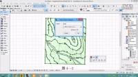 AtchiCAD建立地形模型part2
