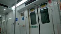 杭州地铁2号线南段(盈丰路-钱江路区间)