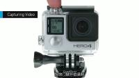 GoPro使用教程,如何拍摄视频和照片