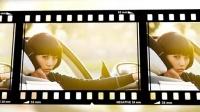 AE模板闪烁时尚电影胶片模板 VideoHive Forgotten Film