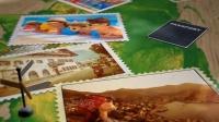 A0163  快乐旅行欢乐记忆照片视频展示AE模板