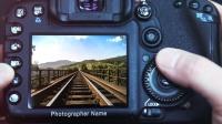AE模板2100 摄影机回忆图片展示AE模板