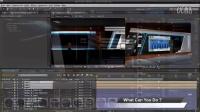 Videohive 2967-电视演播室AE模板-星星非编素材