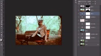 [PS]ps教程photoshopps教程视频ps远程教育ps网络学习班2014-888