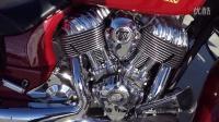 印第安巡航摩托 排气声浪Indian Motorcycle