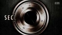 AE模板 安全锁标题 Security Safe Titles