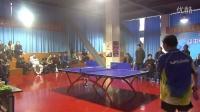 视频: 首届博乒网六安站乒乓QQ群联谊赛16进8 江波VS江荣生 第二场